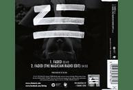 Zhu - Faded [5 Zoll Single CD (2-Track)]