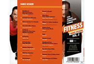 VARIOUS - Fitness Dance Session Vol.2 [CD]