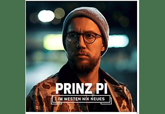 Prinz Pi - Im Westen Nix Neues  - (CD)