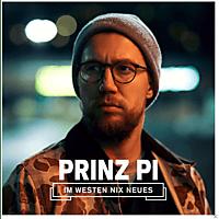 Prinz Pi - Im Westen Nix Neues [CD]