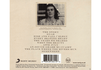 Runrig - The Story  - (CD)