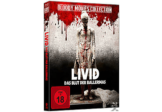 Livid (Bloody Movies Collection) DVD