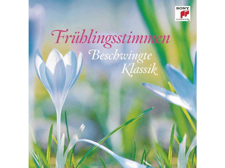 VARIOUS - Frühlingsstimmen [CD]