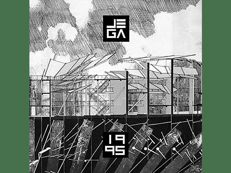Jega - 1995 [Vinyl]