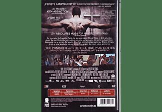 Fist of God - Sie werden für seine Sünden büßen DVD