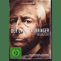 Der Unglücksbringer - Das Leben und die Tode des Robert Durst [DVD]