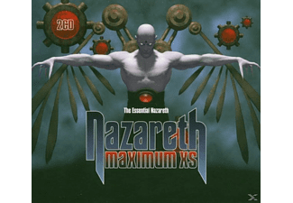 Nazareth - Essential - (CD)