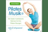 Arndt Stein - Pilates Musik 2-Ruhig & Entspanned [CD]