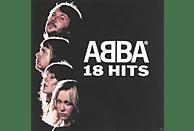 ABBA - 18 HITS [CD]
