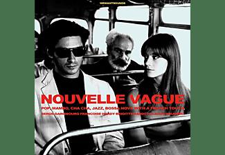 VARIOUS - Nouvelle Vague  - (Vinyl)