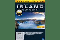 Island 63° 66° N - Gesamtbox [DVD]