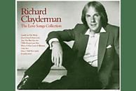 Richard Clayderman - Love Songs Collection [CD]