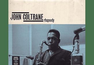 John Coltrane - Rhapsody - CD