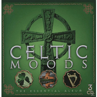 VARIOUS - Celtic Moods (Lim.Metalbox Ed.) [CD]