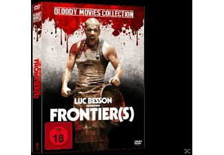 Frontier(s) (Bloody Movies Collection) DVD