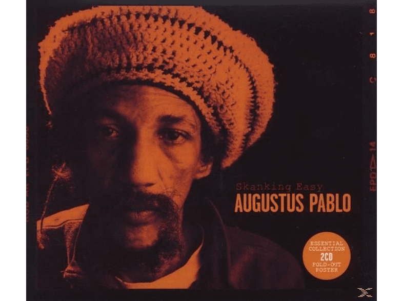 Augustus Pablo - Skanking Easy-Essential Collection [CD]