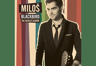 Milos Karadaglic - Blackbird-The Beatles Album  - (CD)