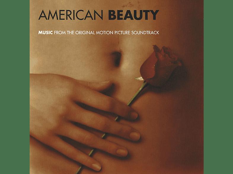 Verschillende artiesten - American Beauty CD