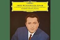 Hubert Giesen, Fritz Wunderlich, Robert Schumann - Schumann: Dichterliebe [Vinyl]