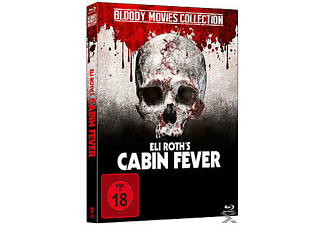 Cabin Fever (Bloody Movies Collection) Blu-ray
