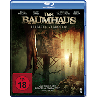 Das Baumhaus (Uncut) [Blu-ray]