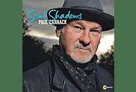 Paul Carrack - SOUL SHADOWS [CD]