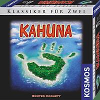 KOSMOS Kahuna Familienspiel