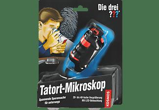 KOSMOS Die drei ??? Tatort-Mikroskop Detektiv-Set