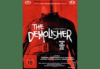 The Demolisher Blu-ray