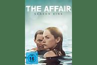 The Affair - Staffel 1 [DVD]
