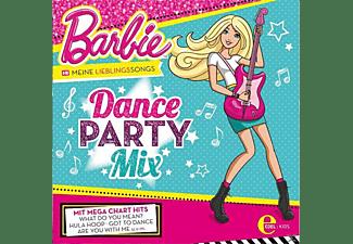 Barbie - (3)Chart Hits  - (CD)