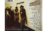 Supersonic Blues Machine - West Of Flushing, South Of Frisco [CD]