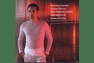 Ensemble Ornamente 99 / Ose Cencic - Cantate D'amore [CD]