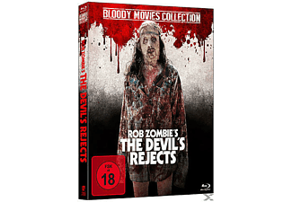 The Devil's Rejects (Bloody Movies Collection) Blu-ray