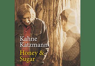 Kahne Katzmann - Honey And Sugar  - (CD)