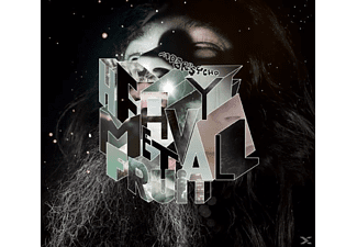 Motorpsycho - HEAVY METAL FRUIT  - (Vinyl)