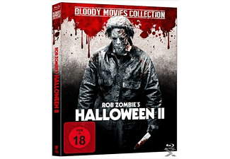 Rob Zombie's Halloween II (Bloody Movies Collection) Blu-ray