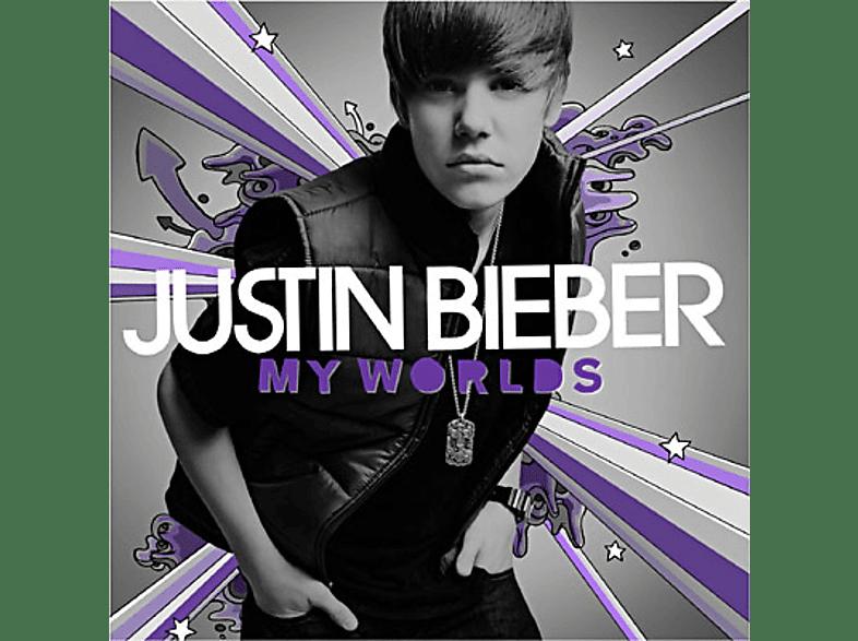 - My Worlds CD
