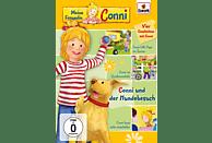 Meine Freundin Conni 10 - Conni und der Hundebesuch [DVD]