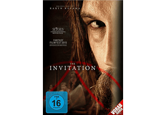 The Invitation - (DVD)