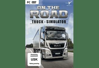 Truck Simulator: On the Road