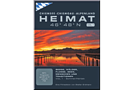 Bayern | HEIMAT 46° 48° N - Chiemsee, Chiemgau, Alpenland [Blu-ray]