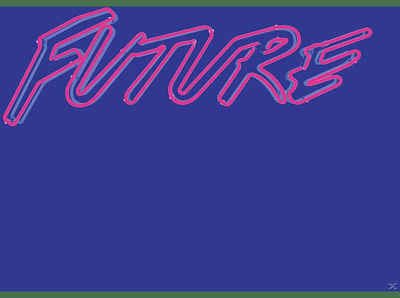 Schiller - Future (Deluxe Edition) [CD + DVD Video]