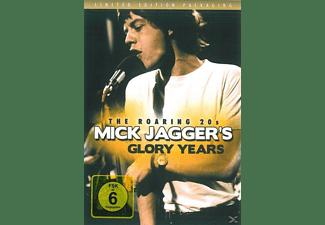 The Roaring 20s DVD