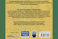 Holmes Sherlock - Der Raub Des Goldenen Schmetterlings (Hörbuch) - (CD)