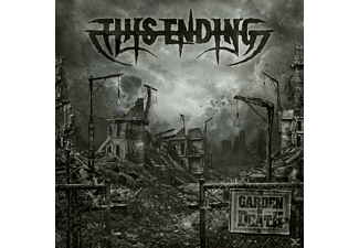 This Ending - Garden Of Death - (CD)