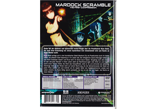 Mardock Scramble - The First Compression DVD