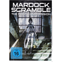 Mardock Scramble - The First Compression DVD