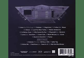 RAF 3.0 - Raf 3.0 (Premium Edition)  - (CD)