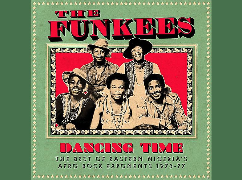The Funkees - Dancing Time [Vinyl]